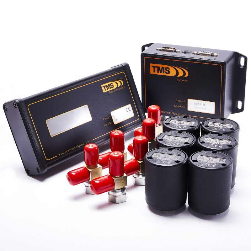 TMS External Sensor Kit