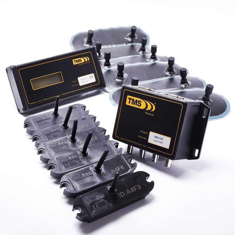 TMS Internal Sensor Kit