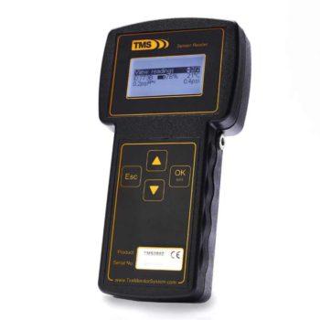 TMS28 Sensor Reader