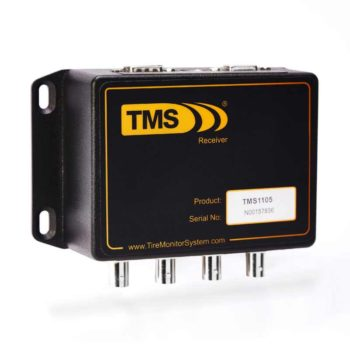 TMS Receiver